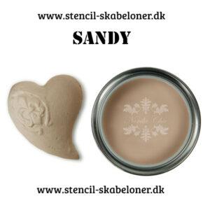 Kanlkamling Nordic Chic - sandy