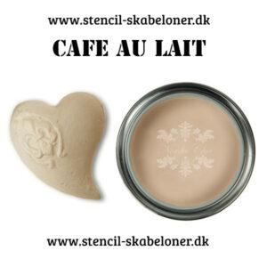 Cafe au lait kalkmaling fra NC