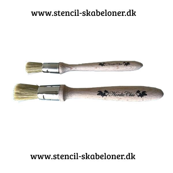 stencil pensel